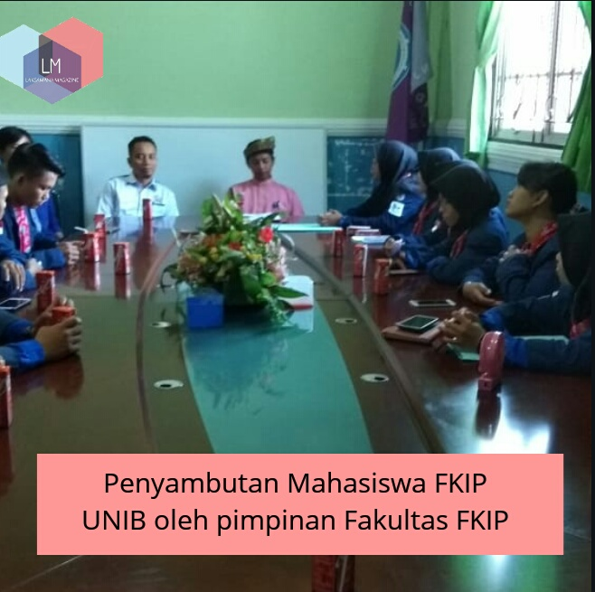 Bakti Mahasiswa Fakultas Keguruan dan Ilmu Pendidikan Universitas Bengkulu di UMRAH